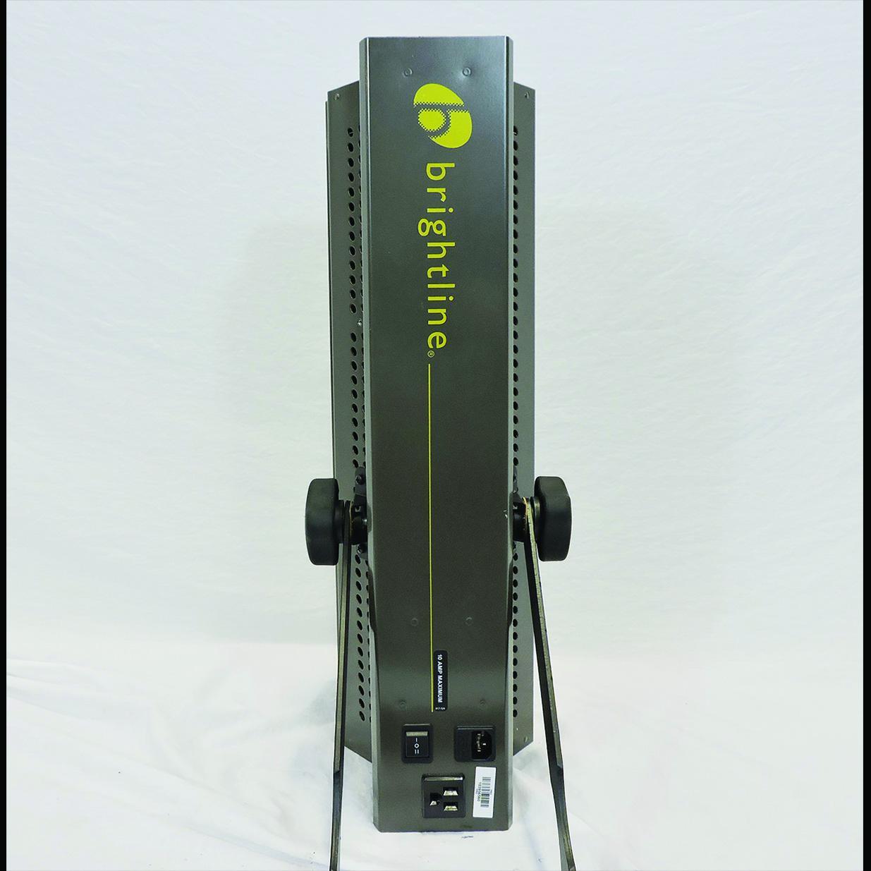 Global Views Lp: Brightline LP Series One 4D Fluorescent 4 X 55w
