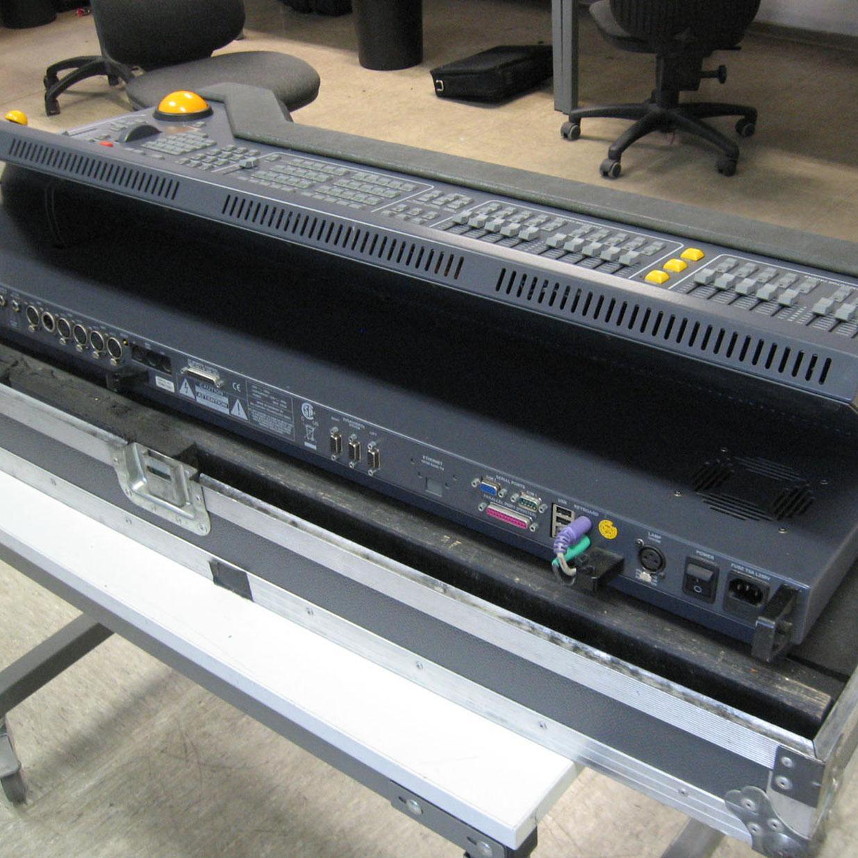 ... MA Lighting GrandMA Full Size Console ... & PRG Proshop - MA Lighting GrandMA Full Size Console azcodes.com