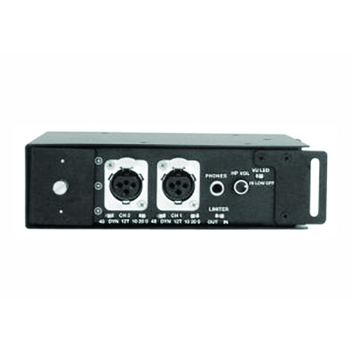 PRG Proshop - Wendt X2 Two-Channel Mixer
