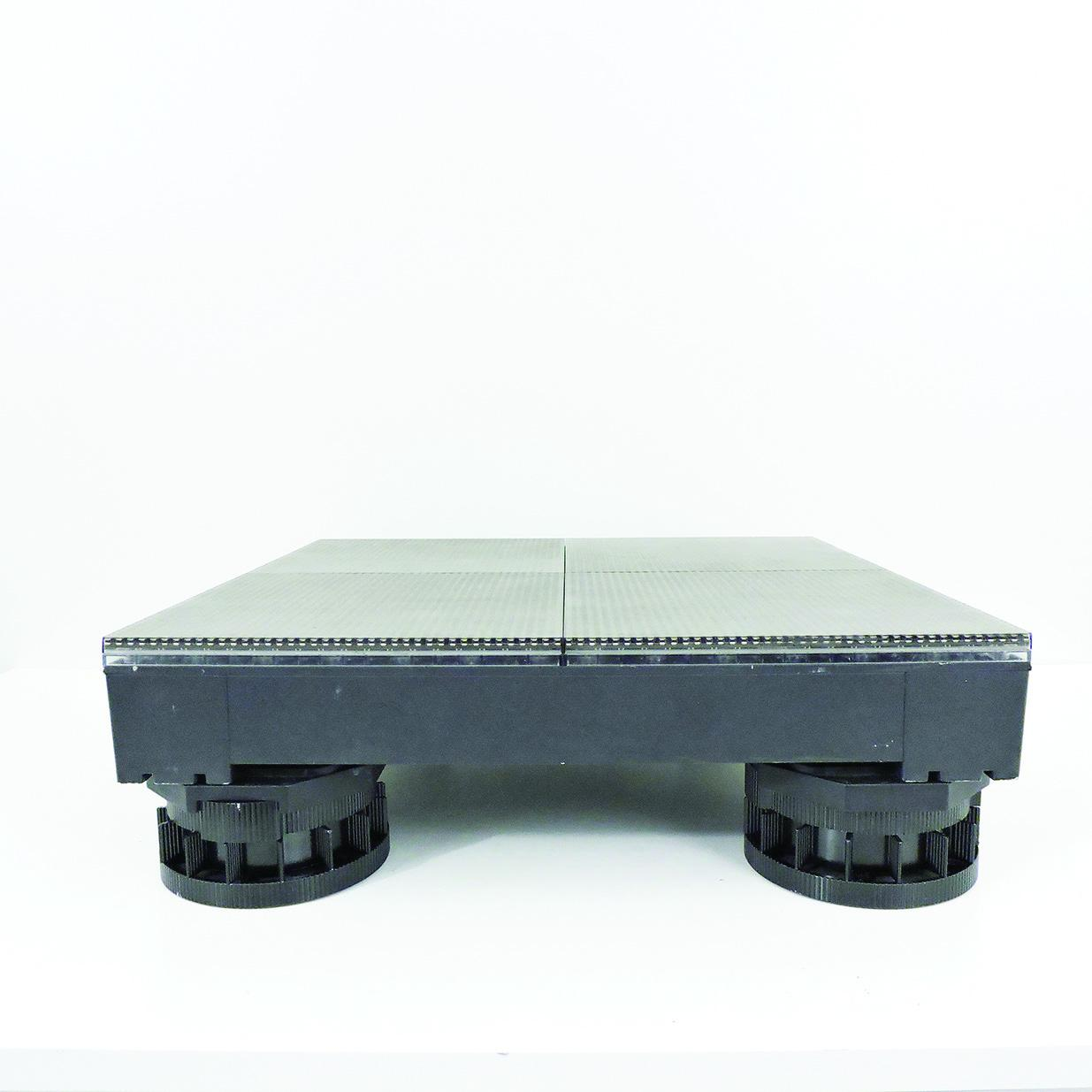 Prg Proshop Shenzen Uniview 6 8mm Led Floor Tile 500x500