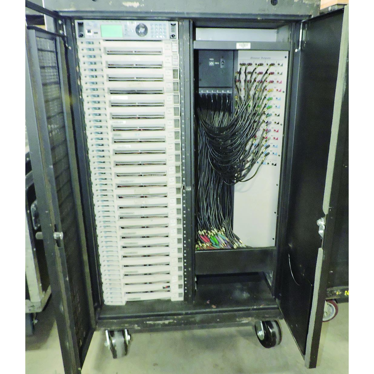 Etc Dimmer Rack 48 Channel Related Keywords & Suggestions - Etc