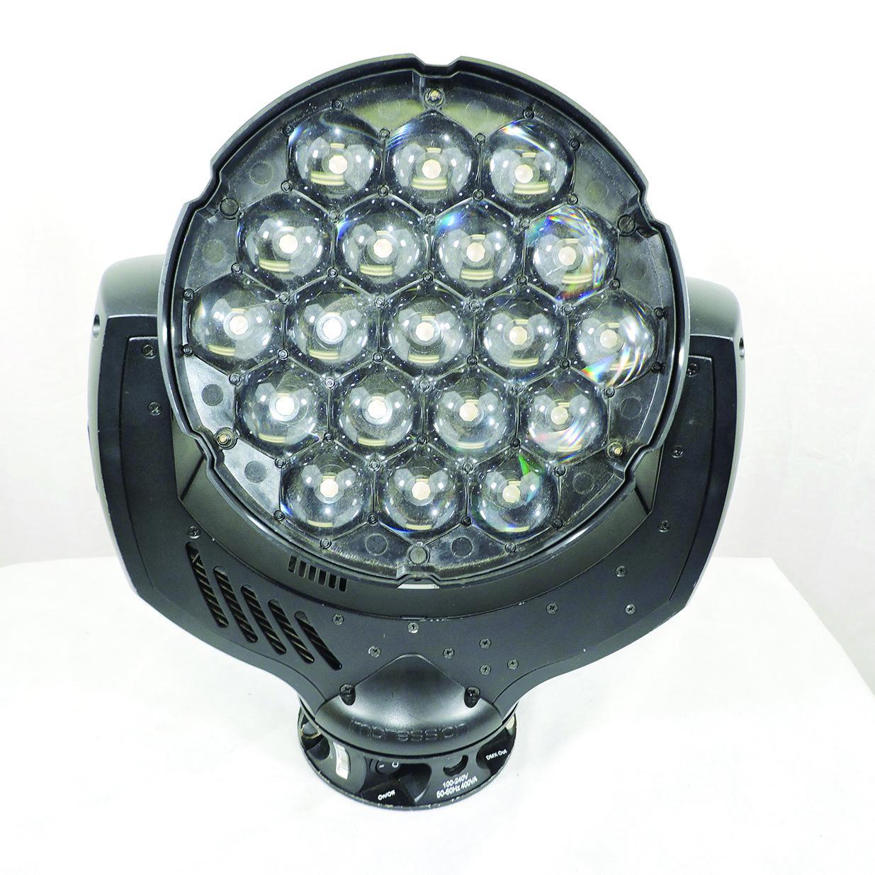 prg proshop glp impression x4 led rgbw moving light. Black Bedroom Furniture Sets. Home Design Ideas
