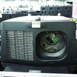 Barco HDF-W30 Flex Video Projector