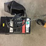 ChainMaster Hoist 250kg 18m