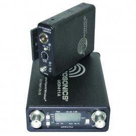 Lectrosonic UM400A Lav Transmitter BLK-20