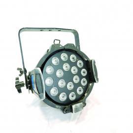 Expolite StudioPAR II LED 18 RGB Lighting Fixture