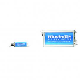Bluebell ShaxX Camera Fiber Unit with CCU