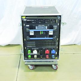Motion Laboratories 300A 208v Power Distro