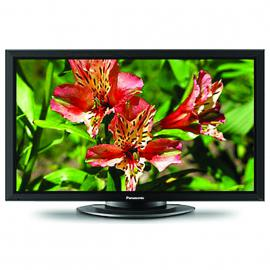 Panasonic TH-50PF20U 50″Plasma Monitor High Definition  (1080p)