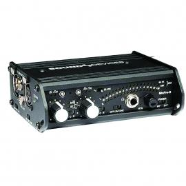 Sound Devices MixPre 2 Channel Field Mixer