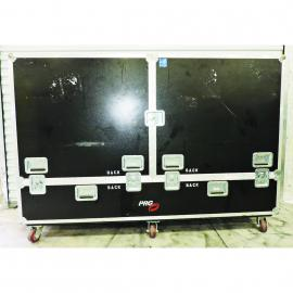 "MT Custom case for 90"" Aquos Sharp LED TV"
