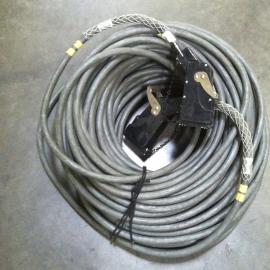 Wireworks Corporation Audio Cable 27PR 200