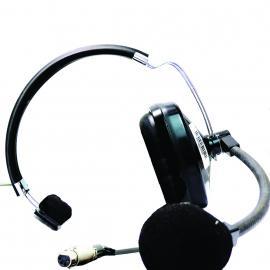 Clear-Com CC-40 XLR4F HEADSET SINGLE-Ear/ Microphone