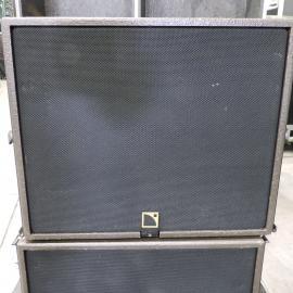 L'Acoustics SB15M Speaker Sub 1 x 15