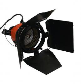 Cinelight Redhead 800W Open Face Head