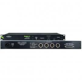 Studio Technologies M41 IFB Interface 4 Channel