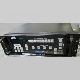 Folsom Video Switcher ScreenPro SPR-2000