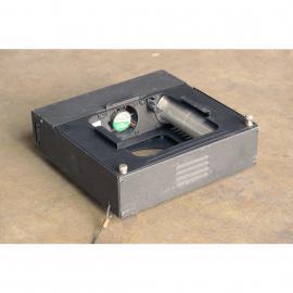 "Wybron Coloram II Scroller 4"" with Fan Control"