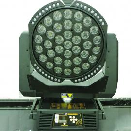 High End SolaWash 37 LED RGBW Moving Light