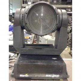 Martin Mac 2000 Wash Unit