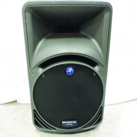 Mackie SRM450 Powered Loudspeaker