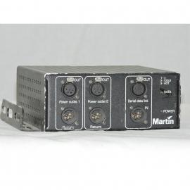 Martin MPU-08 Atomic Color 3000 Power Supply