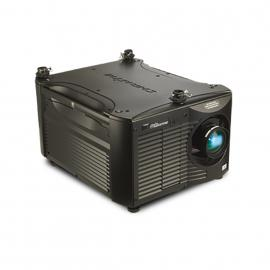 Christie S+20K Video Projector