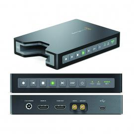 BlackMagic HyperDeck Shuttle Recorder