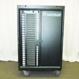 ETC Sensor 3 Dimmer Rack 48 x 2.4K - 400 Amp 4 Patch