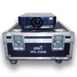 Sony VPL-FH36 LCD Projector (WUXGA)