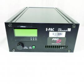 D&B Audiotechnik E-PAC Amplifier NL4 V4.15