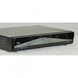 Panasonic DMP-BD10AK Blu-ray Disc Player