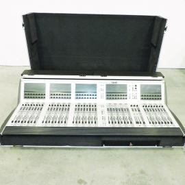 Soundcraft Vi600 Audio Console Surface Upgraded