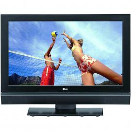 LG 26LC7DC 26″ LCD Integrated HDTV