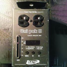 Elation UniPak II Dimmer DMX