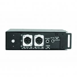 Wendt X2  Two-Channel Mixer
