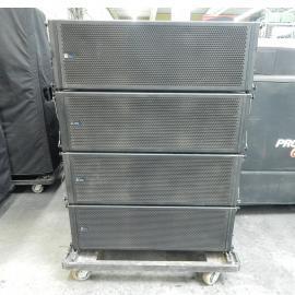 Meyer Sound Mica HP700 System