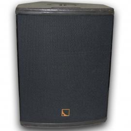 L'Acoustics 12XT Monitor