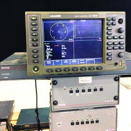Leader,Kramer, Extron, Sigma, Horita, Altinex Analog video & Digital scope package