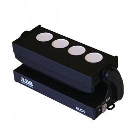 ADB ALC4 LED fixture