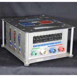 Dadco 600 FC Single Phase Power Distro