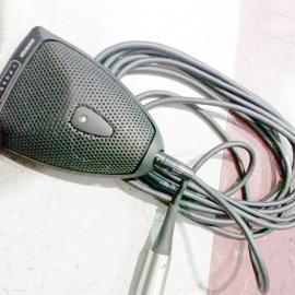 Shure MX393 Microflex Boundary Microphone