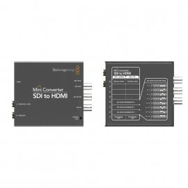 BlackMagic HDMI to SDI Mini Converter