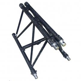 Prolyte S52F Folding Truss Black 1.20m