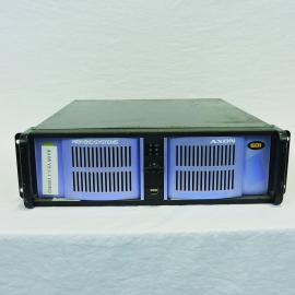 High End Systems Axon Media Server