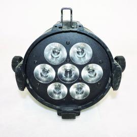 MARTIN RUSH PAR 1 LED RGBW