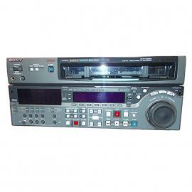 Sony DVW-M2000 Digital Betacam Editor