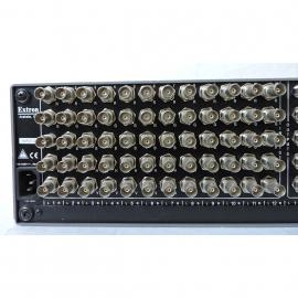 Extron Crosspoint Matrix 50 Series Switcher, 12x8