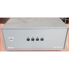Extron SW RGBHV 4x1 Video Switcher