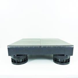 Shenzen Uniview 6.8mm LED Floor Tile 500x500